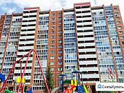 2-комнатная квартира, 55.4 м², 12/15 эт. Новосибирск
