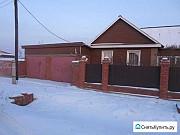 Дом 80 м² на участке 20 сот. Хомутово