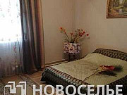 2-комнатная квартира, 62 м², 1/2 эт. Рязань