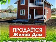Дом 140 м² на участке 6 сот. Уфа