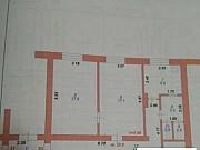 Комната 34.7 м² в 2-ком. кв., 4/5 эт. Прохладный