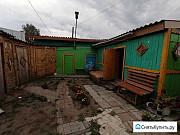 Дом 52 м² на участке 4 сот. Новоалтайск