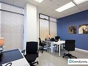 Отдельный офис для 3 человек в бц Квартал Екатеринбург