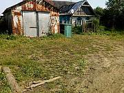Дом 25 м² на участке 15 сот. Комсомольский