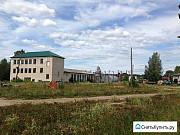 Производственно складская база Пижма