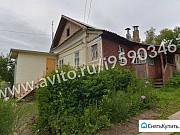 Дом 25 м² на участке 8 сот. Кострома
