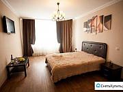 1-комнатная квартира, 44 м², 4/10 эт. Тюмень