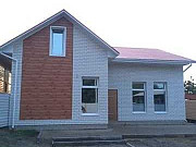 Дом 190 м² на участке 5 сот. Ипатово