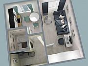 1-комнатная квартира, 30.5 м², 1/3 эт. Архангельск