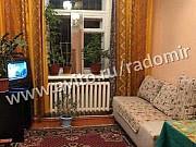 Комната 15.6 м² в 3-ком. кв., 1/5 эт. Волгоград