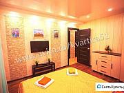 3-комнатная квартира, 65 м², 7/9 эт. Мурманск