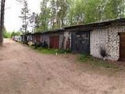 Гараж 30 м² Глебычево