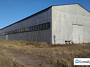 Продаётся производственная база Магнитогорск