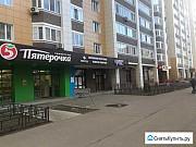 Помещение свободного назначения,119 кв.м Казань