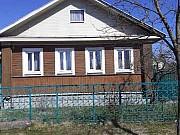 Дом 90.7 м² на участке 6 сот. Тверь