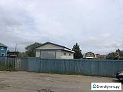 Дом 60 м² на участке 10 сот. Комсомольск-на-Амуре