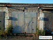 Гараж 24 м² Хабаровск