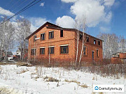 Коттедж 190 м² на участке 13.5 сот. Челябинск