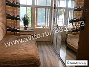 Комната 16 м² в 3-ком. кв., 3/5 эт. Москва