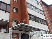 2-комнатная квартира, 51.9 м², 4/5 эт. Иркутск
