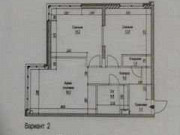 2-комнатная квартира, 61 м², 5/16 эт. Кемерово