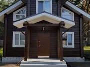 Дом 116 м² на участке 12 сот. Минусинск