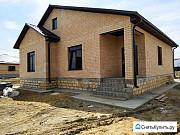 Дом 130 м² на участке 6 сот. Михайловск