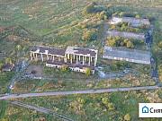 Дом 1500 м² на участке 350 сот. Ивангород