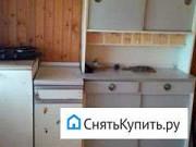 Дом 30 м² на участке 6 сот. Московский