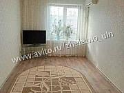2-комнатная квартира, 47 м², 3/3 эт. Ульяновск