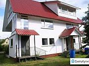 Дом 245 м² на участке 8 сот. Сестрорецк