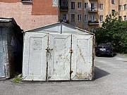 Гараж 12 м² Санкт-Петербург
