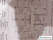 1-комнатная квартира, 45 м², 4/9 эт. Чебоксары
