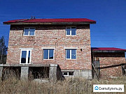Коттедж 216 м² на участке 10 сот. Псков
