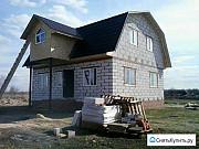 Дом 63 м² на участке 15 сот. Устье