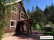 Дом 360 м² на участке 40 сот. Егорьевск