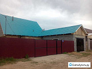 Дом 110 м² на участке 8 сот. Улан-Удэ