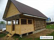 Дом 30 м² на участке 15 сот. Смоленск
