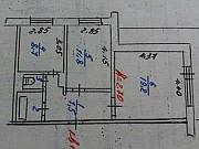2-комнатная квартира, 51 м², 4/9 эт. Киселевск