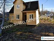 Дом 101 м² на участке 6 сот. Великий Новгород