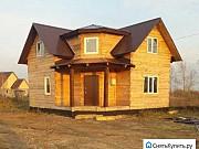 Дом 105 м² на участке 6 сот. Барнаул