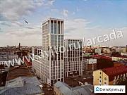 Офис на 2 этаже с арендатором в центре, 249.3 кв.м. Уфа