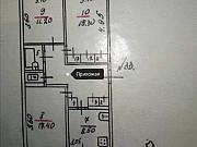 3-комнатная квартира, 69.7 м², 2/5 эт. Пыталово