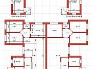 Дом 105 м² на участке 8 сот. Клинцы