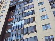 2-комнатная квартира, 51.1 м², 13/25 эт. Новосибирск