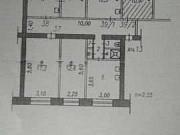 Комната 16 м² в 3-ком. кв., 2/5 эт. Новокузнецк