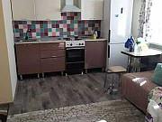 1-комнатная квартира, 33.3 м², 5/16 эт. Барнаул