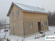 Дом 96 м² на участке 15 сот. Никольское