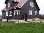 Дом 120 м² на участке 45 сот. Курлово