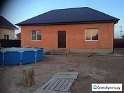 Дом 92 м² на участке 4 сот. Астрахань